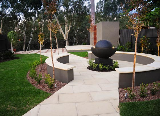 Total outdoor living leading provider of outdoor living for Paver installation adelaide