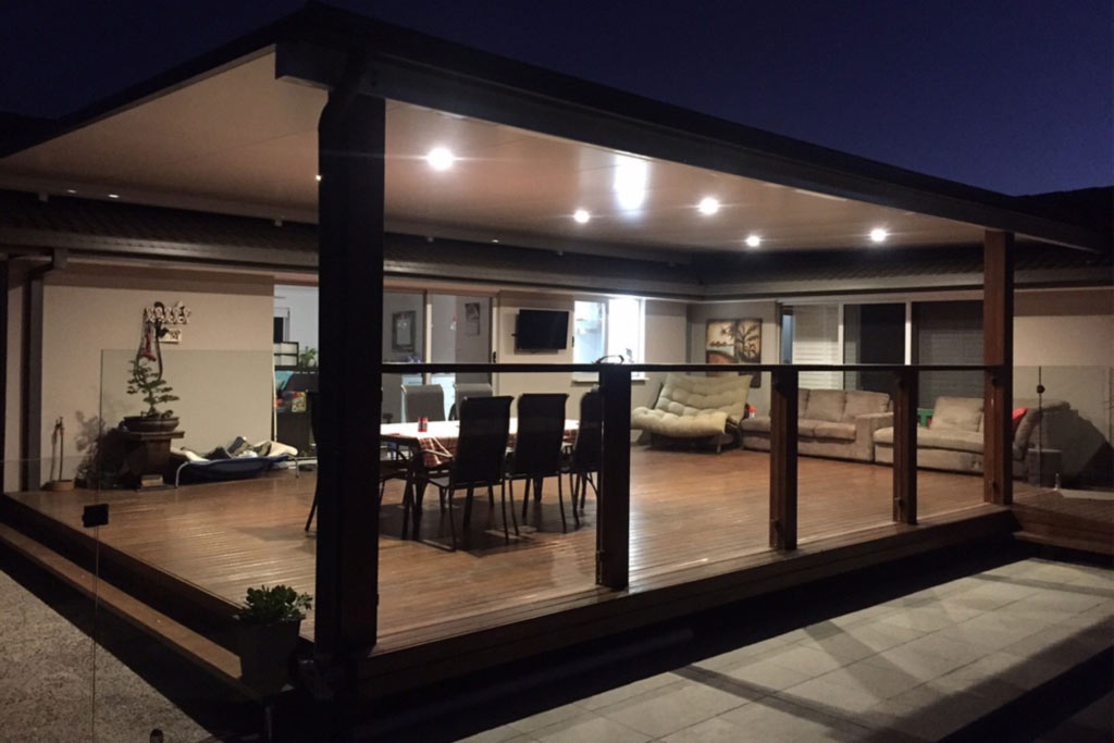 Decking & Screening | Total Outdoor Living